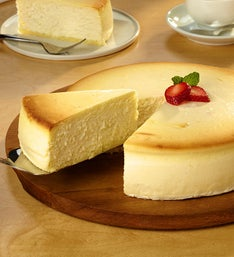 Junior's NY Original Cheesecake