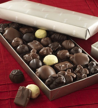 Fannie May Colonial Chocolate Assortment