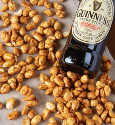 Guinness Flavored Peanuts