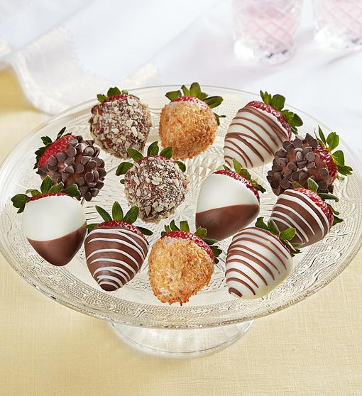 Berrylicious® Deluxe Dipped Strawberries