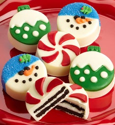 Fa La La Holiday OREO Cookies