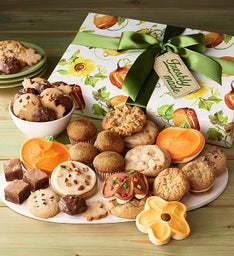 Fall Bakery Assortment
