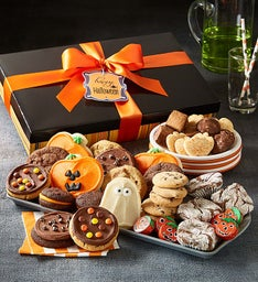 Halloween Bakery Assortment