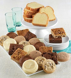 Cheryls Signature Bakery Sampler  Sugar Free