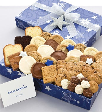 Make-A-Wish Bakery Assortment