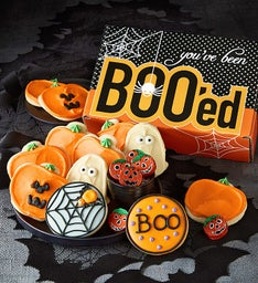 You've Been Boo'd Treats Box