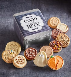Good To The Last Bite Gift Tin - Create Your Own
