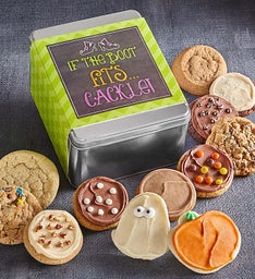 If the Boot Fits Cackle Gift Tin - Create Your Own