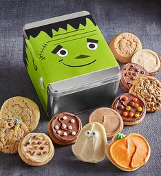 Frankenstein Gift Tin