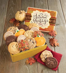 Create Your Own Assortment - Autumn Gift Tin