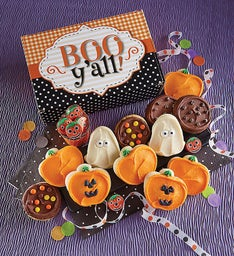 Boo Y'all! Treats Box