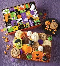 Halloween Party Box - Treats