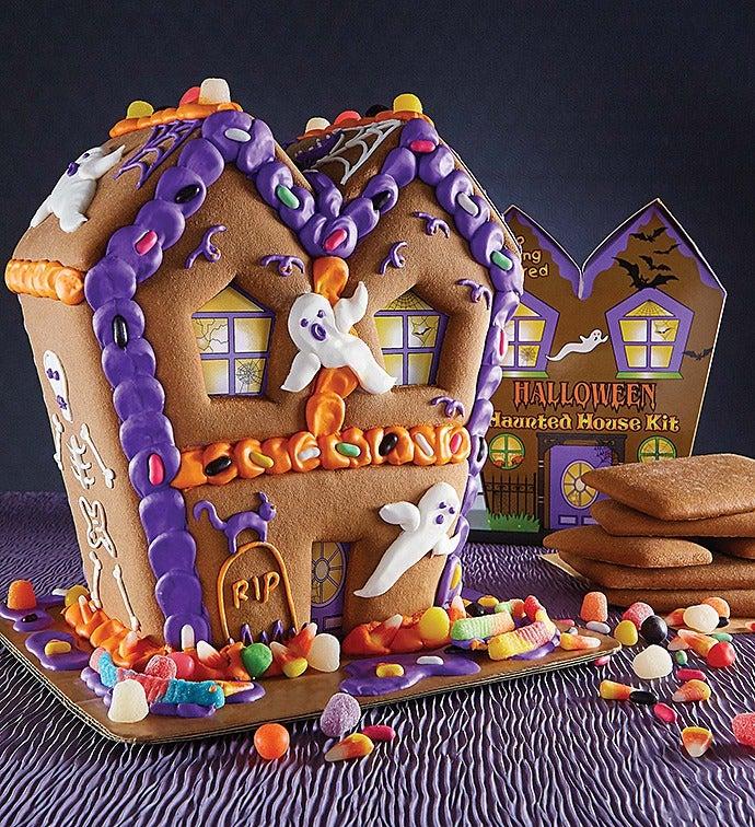 Haunted House Decorating Kit