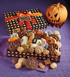 Halloween Bakery Sampler