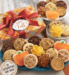 Flavors of The Seasons Gift Boxes