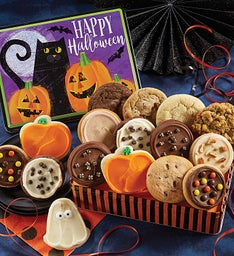 Halloween Gift Tin - Create Your Own Assortment