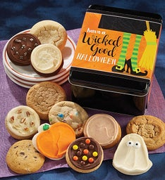 Have a Wicked Good Halloween Tin