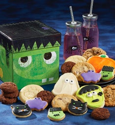 Frankenstein Box of Treats