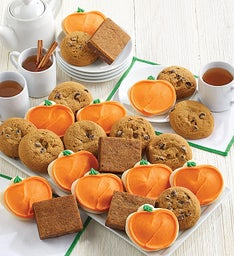 Pumpkin Lovers Gift Box