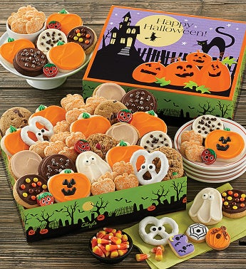Halloween Party Box