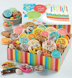 Grand Birthday Party Box