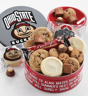 The Ohio State University Treats Gift