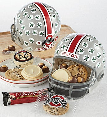 The Ohio State University Party Bowl