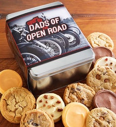 Create Your Own Dads of the Open Road Tin
