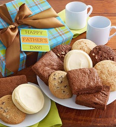Gluten Free Father's Day Gift Box