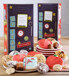 Back to School Locker Gift Box