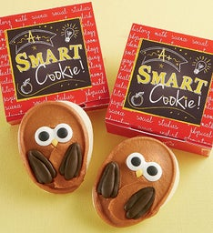 A  Smart Cookie Card