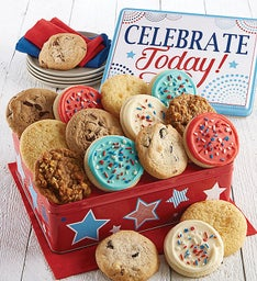 Celebrate Summer Gift Tin - Assorted