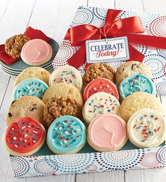 American Classic Cookie Gift Boxes