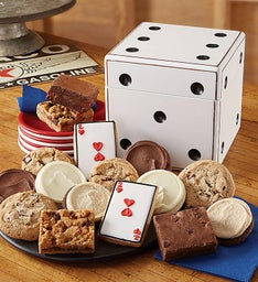 Lucky Dice Treats Box