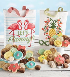Summer Totes and Treats