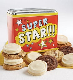 Super Star Gift Tin