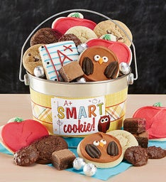 A+ Smart Treats Pail
