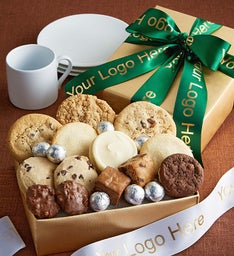 Gold Impressions Treats Gift Box