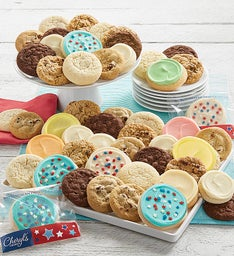Large Summer Cookie Sampler