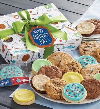 Cookie Gift Boxes