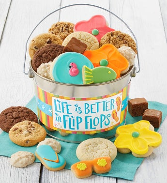Summer Treats Pail