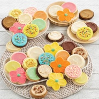 Deals on Best of Buttercream Cookie Sampler