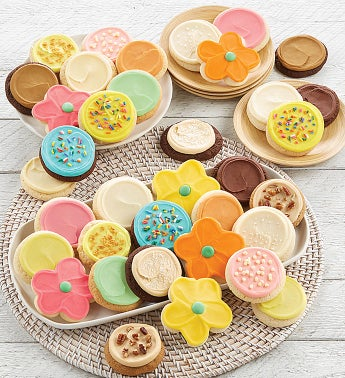 Cheryl S Cookie Delivery Cookie Gifts Gourmet Desserts