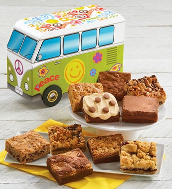 Brownie Bus