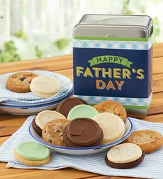 Fathers Day Gift Tin Create Your Own Assortment