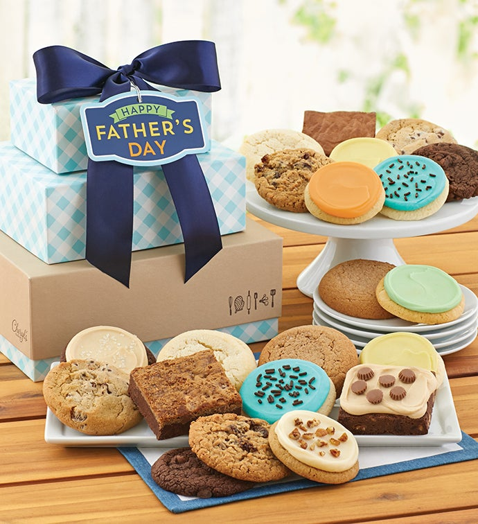 Fathers Day Gift Tower