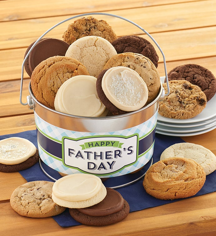 Fathers Day Gift Pail