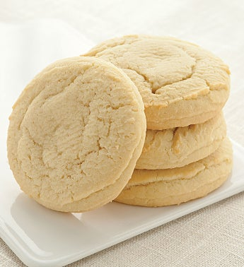 Sugar Free Lemon Cookies