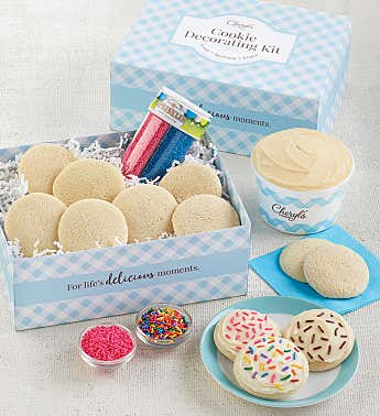 Sprinkle Decorating Kit