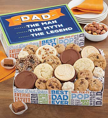 Father's Day Party in a Box